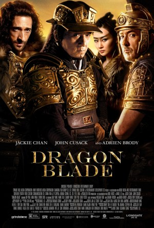 Dragon Blade: Batalha dos Impérios Dublado Online