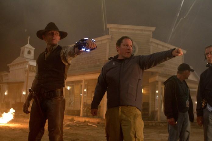 Cowboys & Aliens (2011) - IMDb