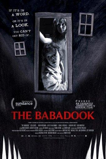 O Babadook Legendado Online