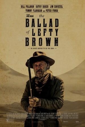 The Ballad of Lefty Brown Legendado Online