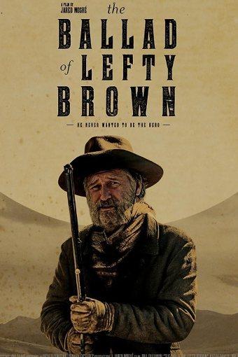 A Vingança de Lefty Brown Dublado Online
