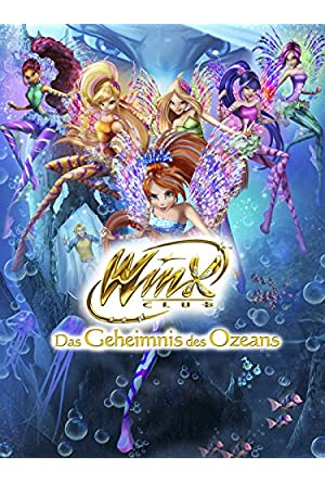 Winx Club O Mistério do Abismo Legendado Online