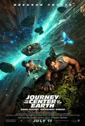 Viagem ao Centro da Terra: O Filme 2008 Dublado Online