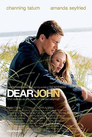 Querido John Dublado Online
