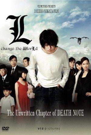 Death Note 3: L – Change The World Legendado Online