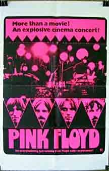 """Résultat de recherche d'images pour """"pink floyd live at pompeii 1972 film"""""""