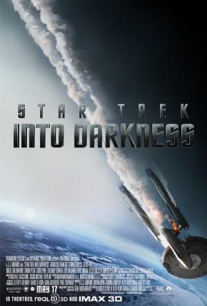 Além da Escuridão – Star Trek Dublado Online