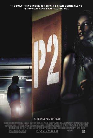 P2 – Sem Saída Dublado Online