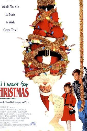 Um Pedido De Natal Dublado Online