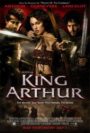 Rei Arthur Dublado Online