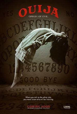 Ouija – Origem do Mal Dublado Online