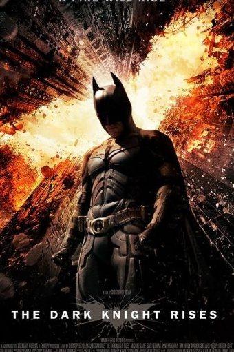Batman: O Cavaleiro das Trevas Ressurge Dublado Online