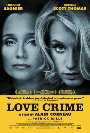 Crime de Amor Dublado Online