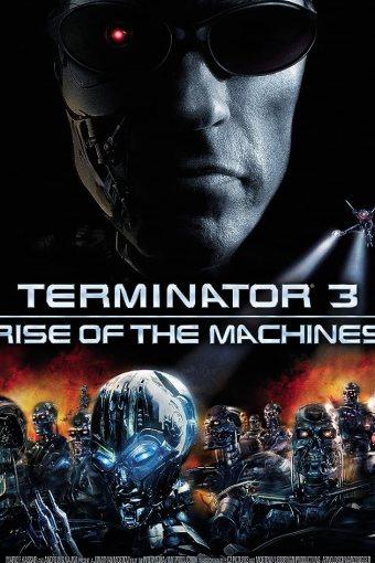 O Exterminador do Futuro 3: A Rebelião das Máquinas Dublado Online
