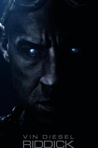 Riddick 3 Dublado Online