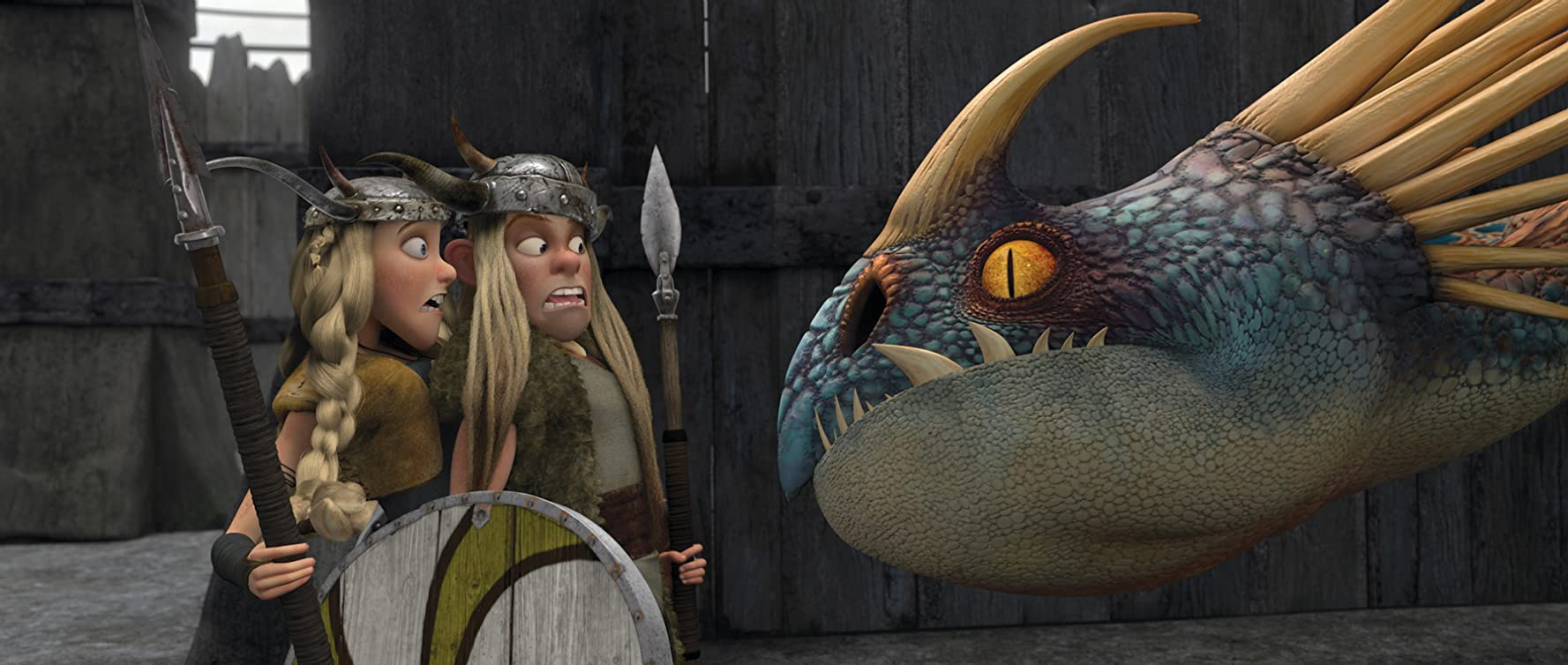 How to Train Your Dragon / IMDB.com