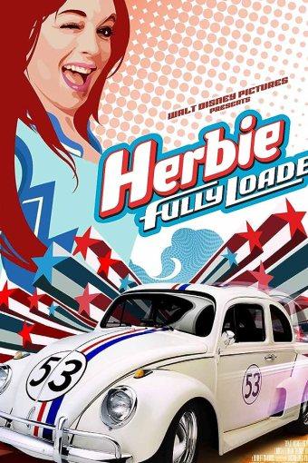 Herbie: Meu Fusca Turbinado Dublado Online