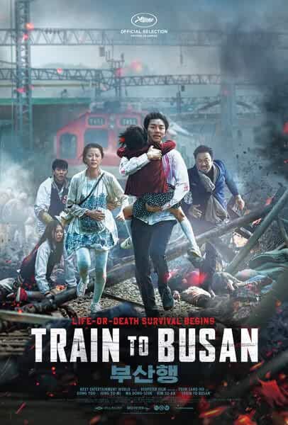 Download Train to Busan (2016) Dual Audio Full Movie {Hindi-Eng} 480p [420MB] | 720p [950MB]