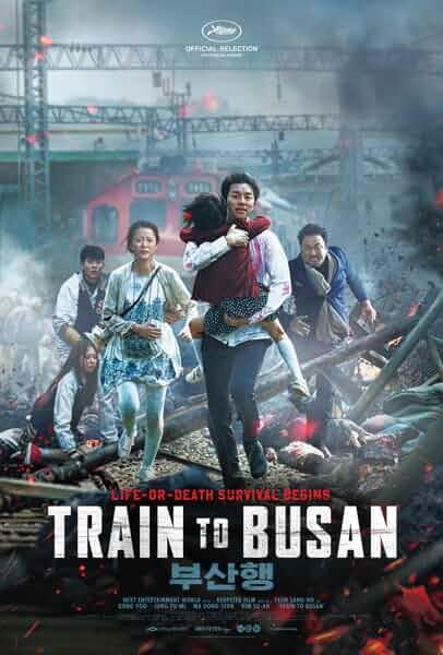 Download Train to Busan (2016) Dual Audio Full Movie {Hindi-Eng} 480p [420MB] | 720p [950MB]