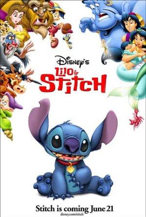 Lilo e Stitch Dublado Online