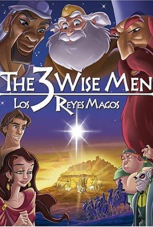 Os 3 Reis Magos Dublado Online