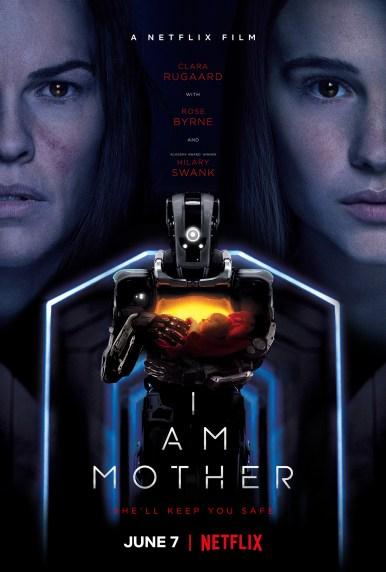I Am Mother (2019) - IMDb