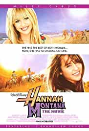 Hannah Montana The Movie (2009) Dual Audio Hindi-English Bluray 480p [365MB] | 720p [999MB] mkv
