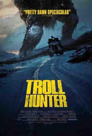 O Caçador de Troll Dublado Online