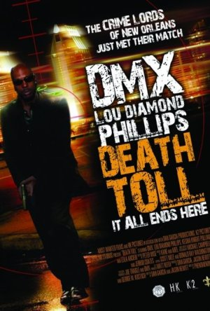 DMX: Pronto Para Matar Dublado Online