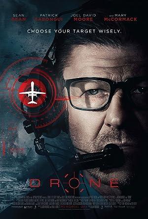 Drone Dublado Online