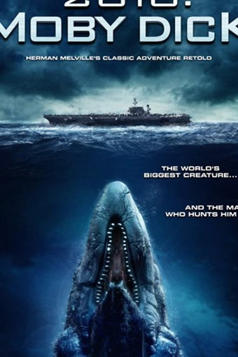 2010: Moby Dick Dublado Online