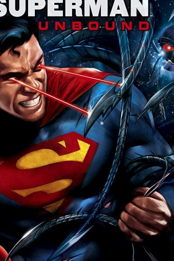Superman: Sem Limites Dublado Online