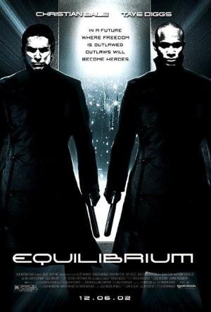 Equilibrium Dublado Online