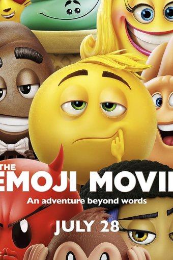 Emoji: O Filme Dublado Online