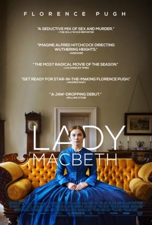 Lady Macbeth Dublado Online