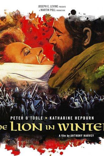 O Leão no Inverno Legendado Online