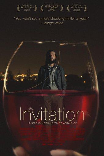 The Invitation Legendado Online
