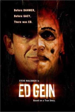 Ed Gein – O Serial Killer Dublado Online