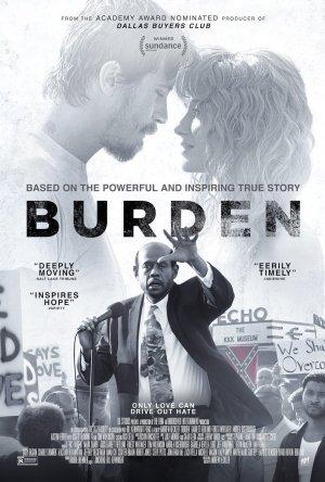 Burden Legendado Online