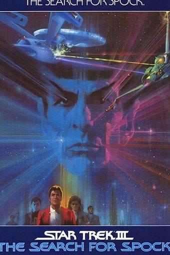 Jornada nas Estrelas III: A procura de Spock Dublado Online