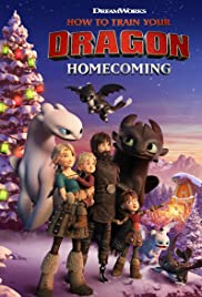 Download How to Train Your Dragon: Homecoming