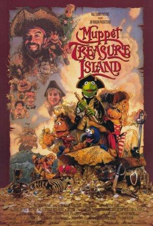 Os Muppets na Ilha do Tesouro Dublado Online