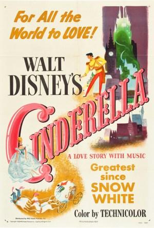 Cinderela 1950 Disney Dublado Online
