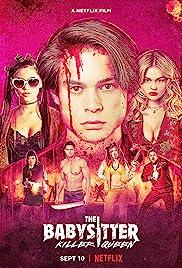 The Babysitter: Killer Queen Trailer (2020)