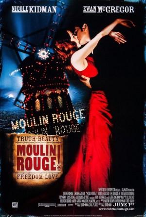 Moulin Rouge: Amor em Vermelho Dublado Online