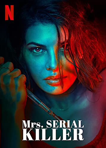 Mrs. Serial Killer-Hindi 720p | 480p | HEVC 200MB HDRip