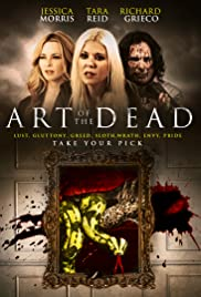 Download Art of the Dead