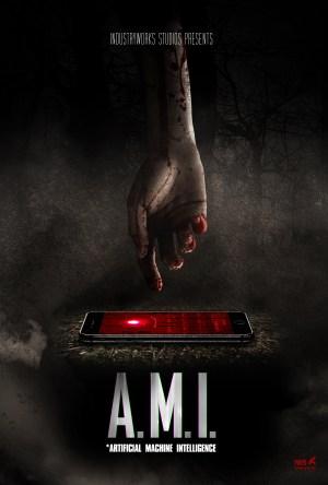 A.M.I. Dublado Online
