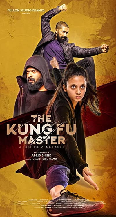The Kung Fu Master MLSBD.CO - MOVIE LINK STORE BD