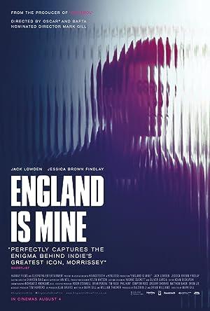England Is Mine Legendado Online